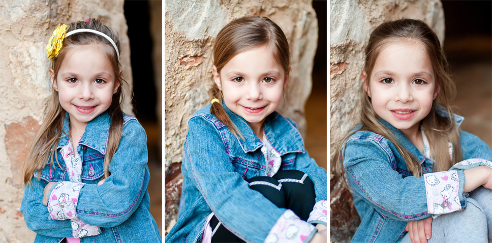 Triplet Fun | Karen Frarer Photography